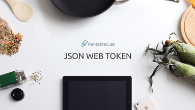 image for JSON Web Token
