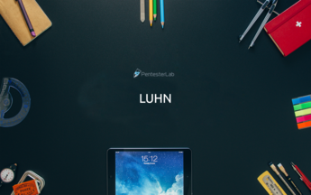 image for Luhn